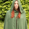 Cloaks for the Women of the Wood